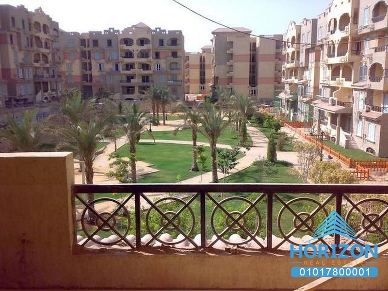 Apartment immediate delivery for sale in retaj compound for Bureau 175 new cairo