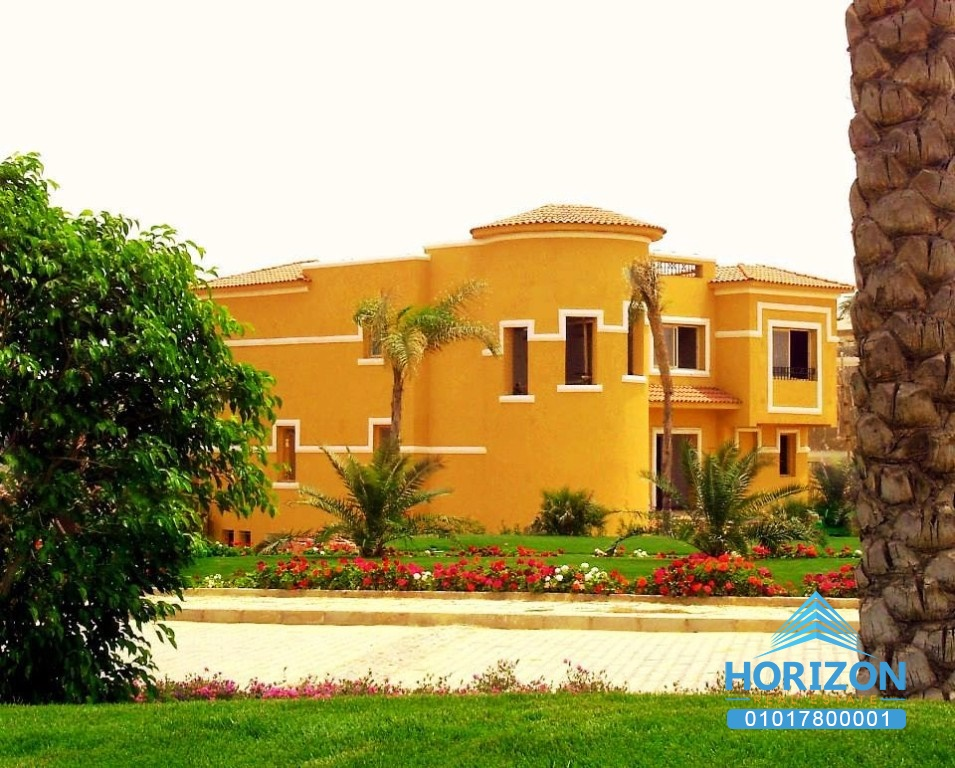 Town Middle For Sale In Katameya Gardens New Cairo