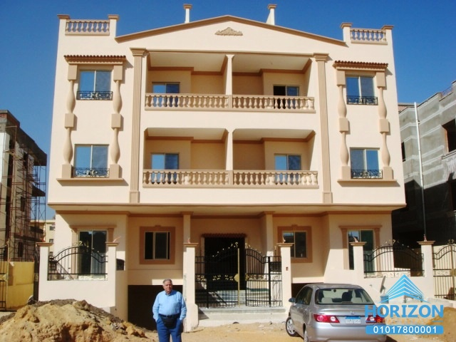 New Egypt Apartments For Rent